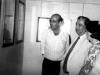 Ausstellung Aleppo 1986, Vernissage am 21.11.1986.