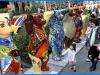 Ausstellung in Korea, 2005